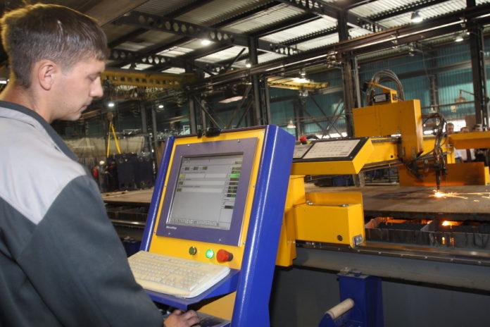 Миниатюра для: Промышленное производство в Новосибирской области продолжает расти