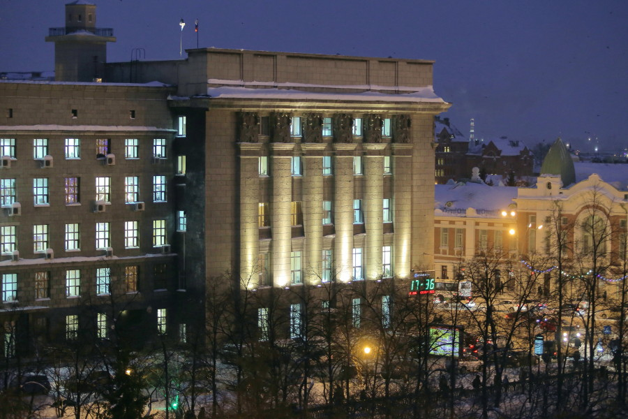 Новосибирские товары и услуги появятся на международных рынках