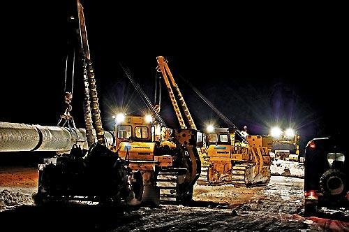 Ученые ИНГГ СО РАН спрогнозировали обнаружение месторождений нефти в Новосибирской области