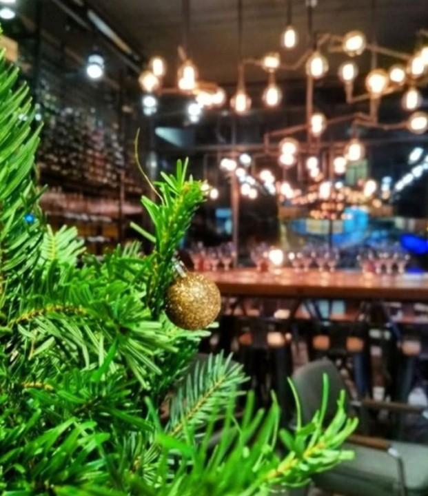 Встреча 2019: предложения ресторанов и баров Новосибирска в новогоднюю ночь - Изображение