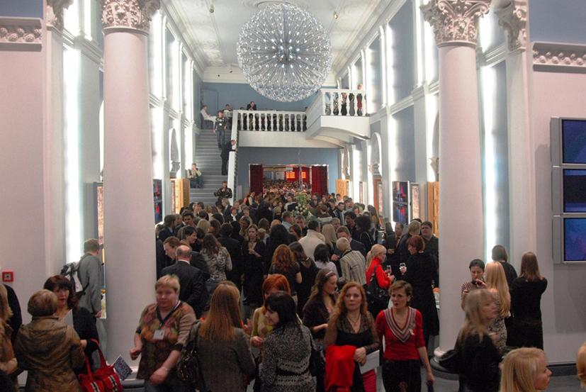 Новосибирский кинотеатр «Победа»