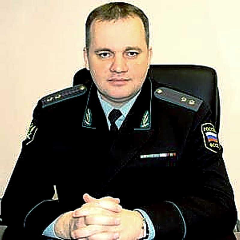 Главный судебный пристав по Новосибирской области покинул свой пост
