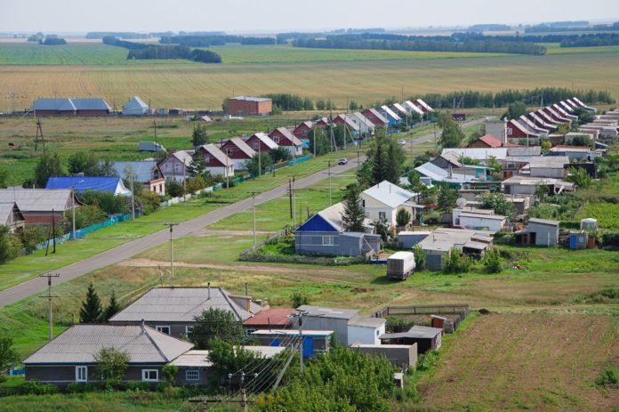 Почти 514 млн. рублей направят на развития сельских территорий Новосибирской области