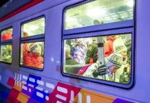 Маршрут «Шерегеш-экспресс» продлили до Прокопьевска