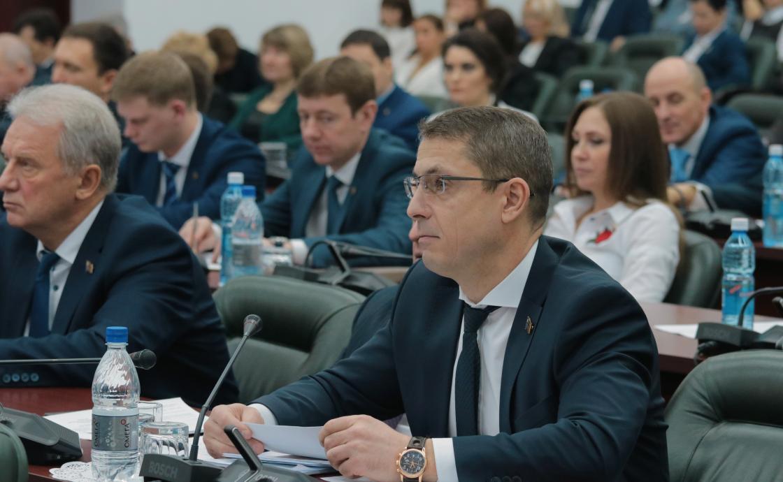 Профицит бюджета Кемеровской области составил более 33 млрд. рублей