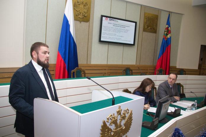 Три предприятия могут пополнить ряды резидентов ТОСЭР «Новокузнецк»