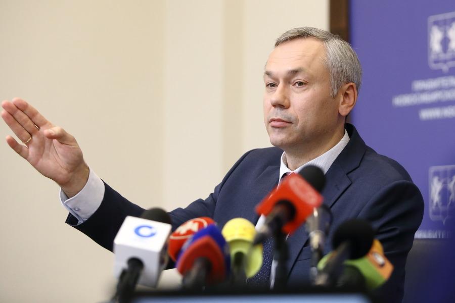 После выборов: какой вариант управления регионами выберет Кремль? - Картинка