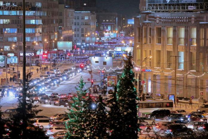 Новосибирская область заработала на внутреннем туризме 5,4 млрд. рублей