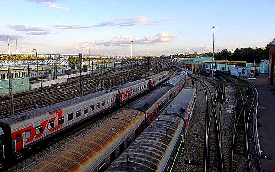 ВСЖД планирует инвестировать в модернизацию инфраструктуры 2 млрд. рублей