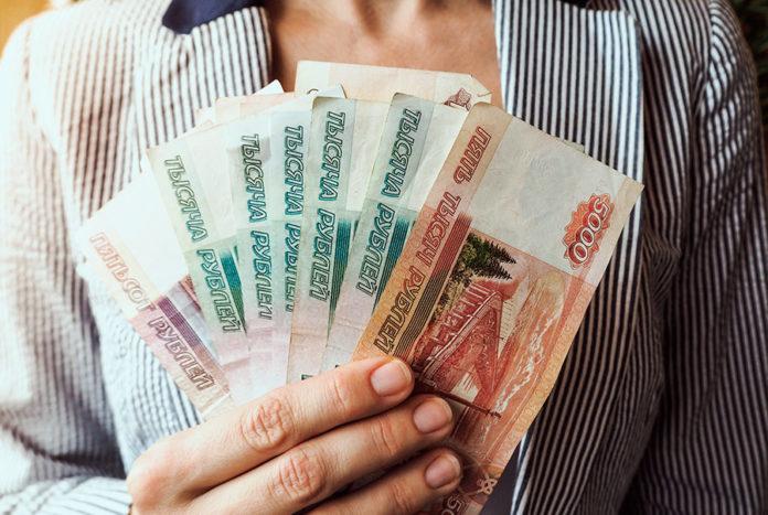 Предновогодние премии получат лишь избранные сотрудники компаний Новосибирска