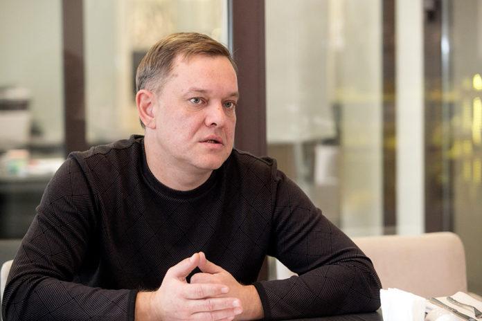 Денис Вершинин