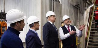 ТАЛТЭК построила в Кемеровской области обогатительную фабрику