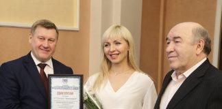 «Новосибирской марки» удостоили более 40 предприятий города