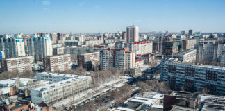 «Континент Сибирь» выбирает объект года в сфере недвижимости Новосибирска