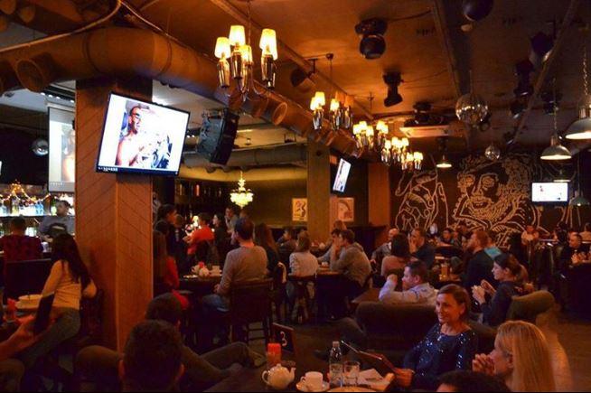 Встреча 2019: предложения ресторанов и баров Новосибирска в новогоднюю ночь