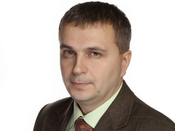 Экс-заместитель главы Вологды устроится на работу в департамент имущества и земельных отношений Новосибирской области