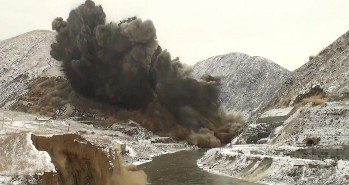 Завод по изготовлению взрывчатки может появиться в Хакасии