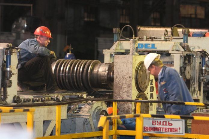 Сибирские регионы включили в нацпроект по производительности труда в 2019 году