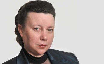 Наталья Пинигина