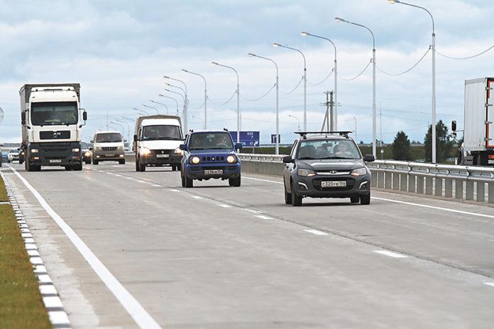 Миниатюра для: Какой будет транспортная пятилетка Новосибирска?
