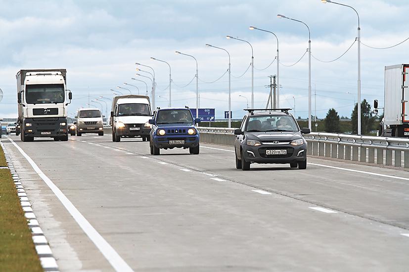 Как разрубить узел транспортных проблем спальных жилмассивов Новосибирска? - Фото