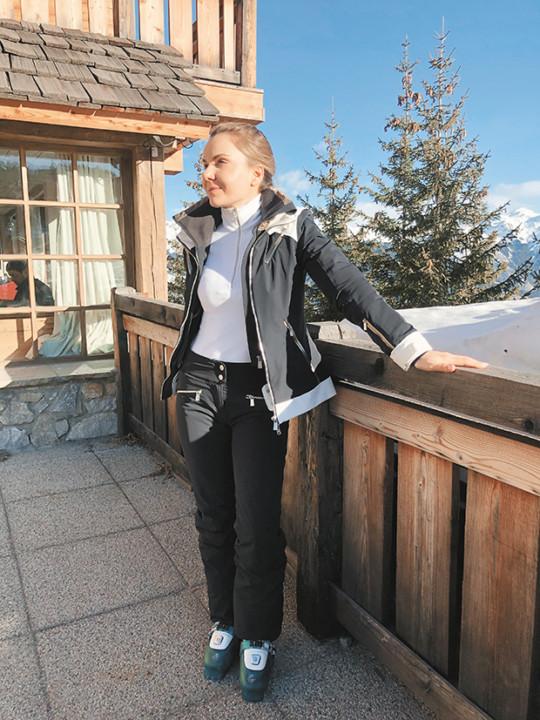 Дарья Покровская