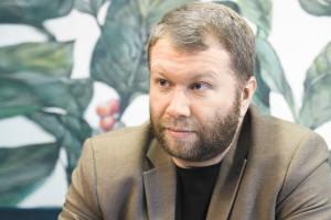 Антон Горестов