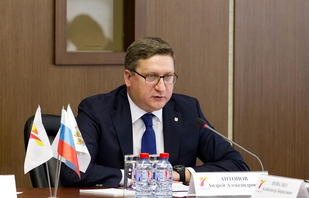 На нацпроекты в Томской области в 2019 году направят 7 млрд рублей
