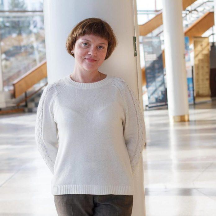 Один из руководителей новосибирского театра «Глобус» объявила о своем уходе