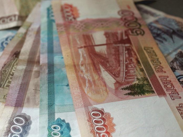Госдолг Новосибирской области за год снизился почти на 3 млрд. рублей