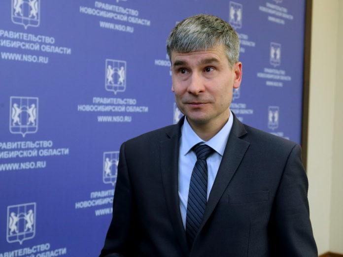 Миниатюра для: В рамках проекта «Академгородок 2.0» правительство Новосибирской области направило в федеральный центр предложения о создании в регионе научно-образовательного центра