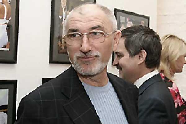 Ушел из жизни экс-начальник налоговой службы по Новосибирской области Владимир Камышан
