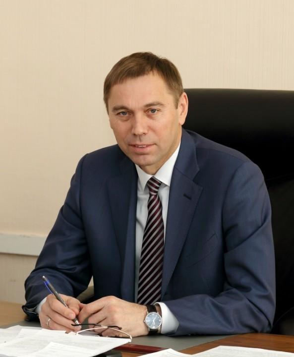 Корпорацию развития Иркутской области возглавил Виктор Кондрашов