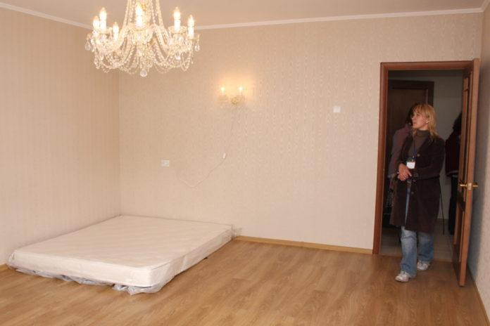 В Новосибирске стали больше сдавать квартиры в аренду