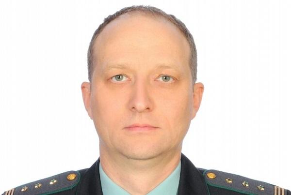 Руководителя управления ФССП России по Алтайскому краю утвердили в должности