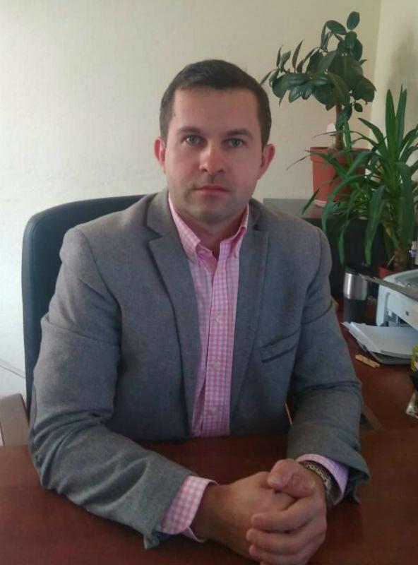 Мэр Омска представила коллективу своего нового заместителя