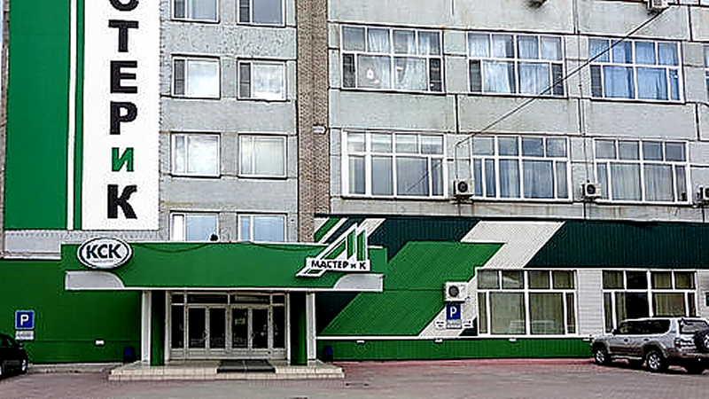 Новосибирская налоговая хочет обанкротить бердского производителя дверей