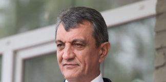 Сергей Меняйло встретился с губернаторами Алтайского края и Омской области