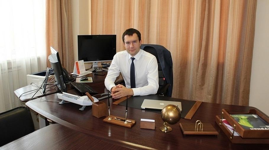 Во главе алтайского отделения Сбербанка встал Антон Милютин