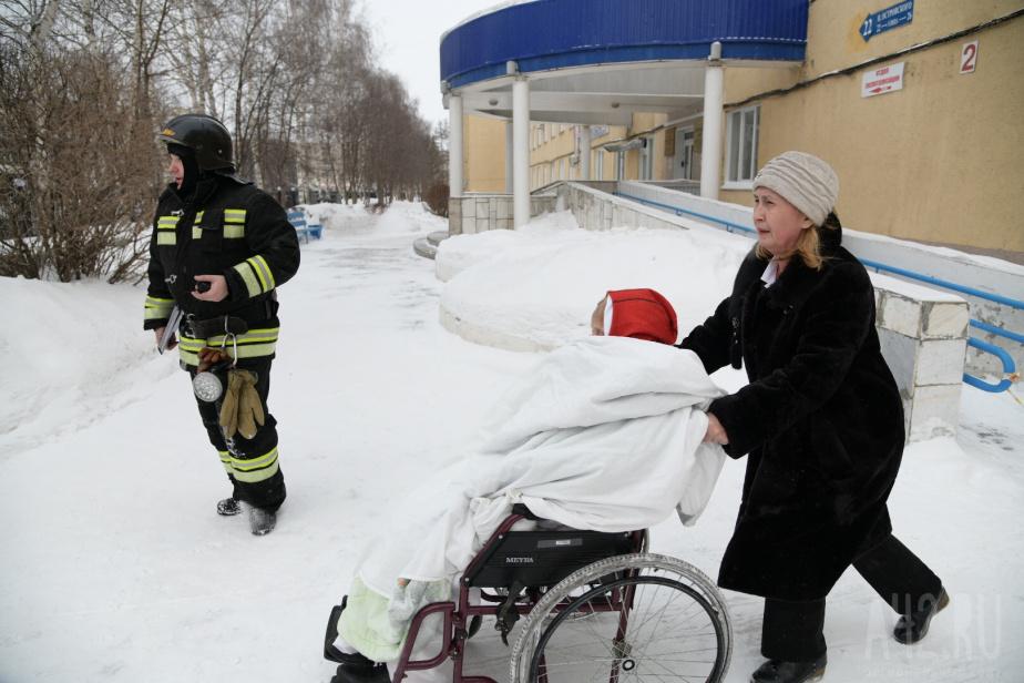 Ни одно из сообщений о минировании учреждений в Кузбассе не подтвердилось