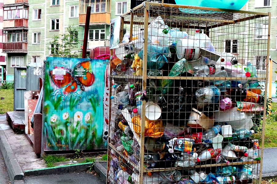 Экология-Новосибирск