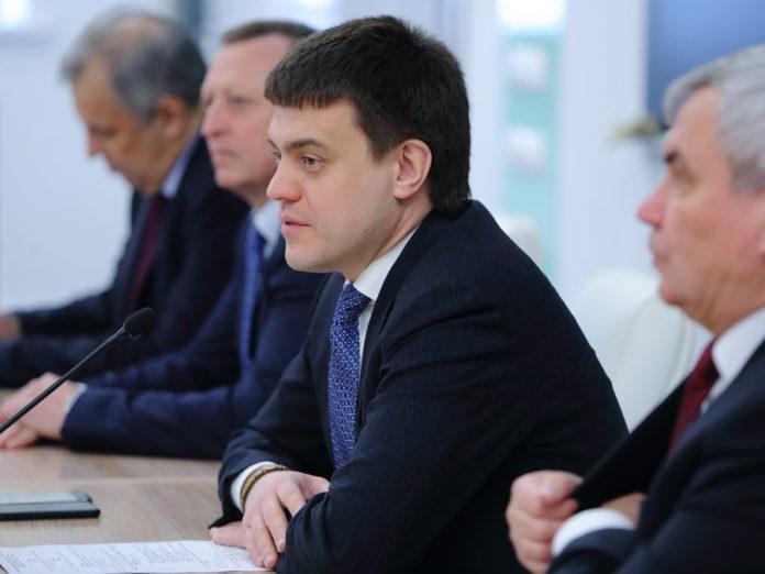 Специализированная школа Новосибирска получит дополнительные деньги в рамках нацпроекта