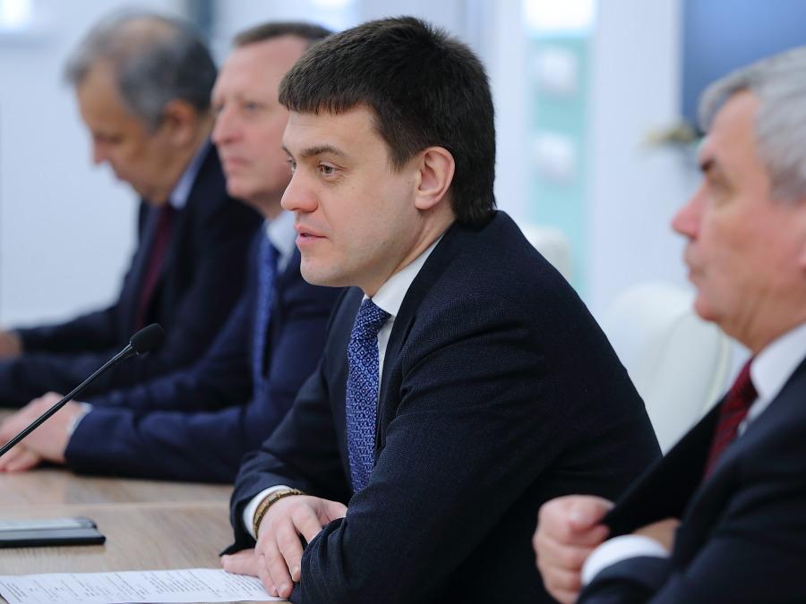Специализированные школы Новосибирской области получат дополнительные деньги в рамках нацпроекта