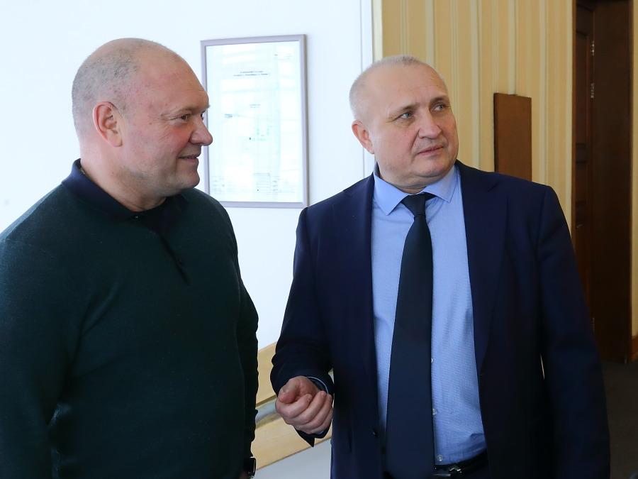 Новосибирские предпринимательские объединения пытаются понять, кого они поддержали на пост бизнес-омбудсмена