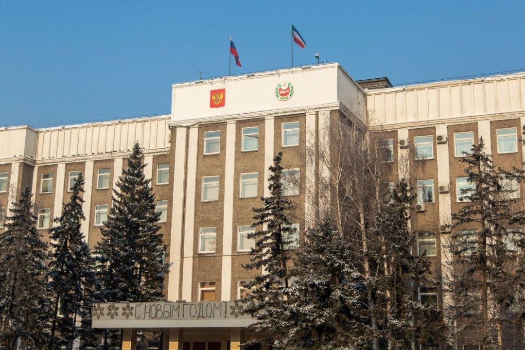 И.о. министра имущественных и земельных отношений Хакасии лишен полномочий