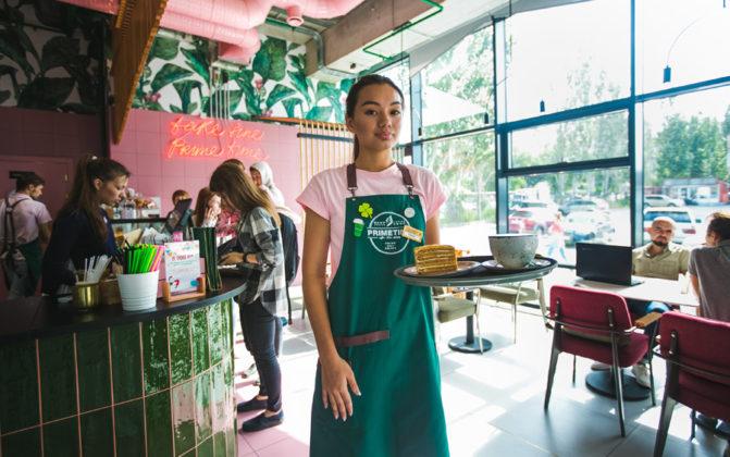 «Мы продолжаем формировать культуру потребления кофе в Новосибирске, а скоро будем формировать ее и в других городах» - Фотография