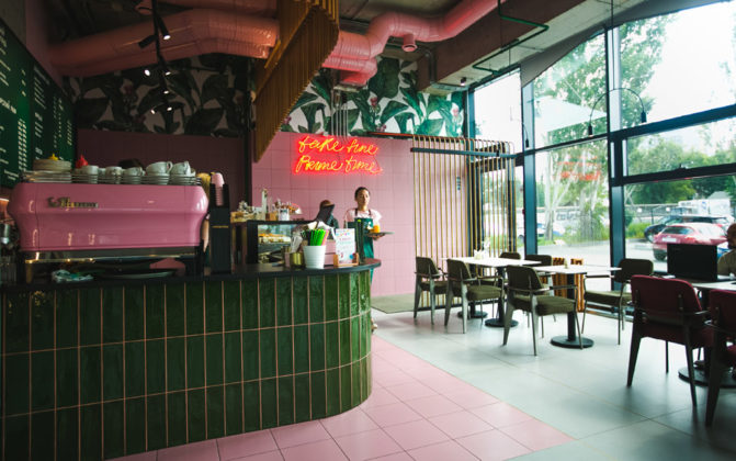 «Мы продолжаем формировать культуру потребления кофе в Новосибирске, а скоро будем формировать ее и в других городах» - Изображение