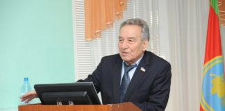 В Хакасии сменился глава фракции «Единой России»