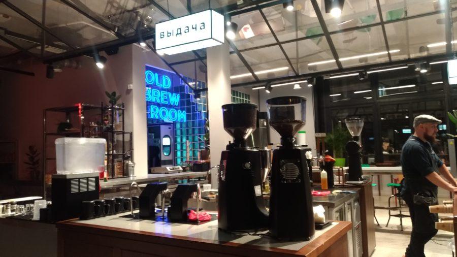 Удастся ли омскому бизнесмену Виктору Скуратову провести «кофейную революцию» в Новосибирске? - Картинка