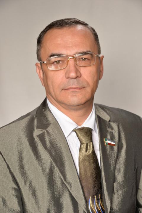 Фракция КПРФ в Верховном Совете Хакасии сменила руководителя
